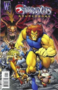 Thundercats Reclaiming Thundera on Cover Art By Arthur Adams   Carrie Strachan  Various Artists  Test By